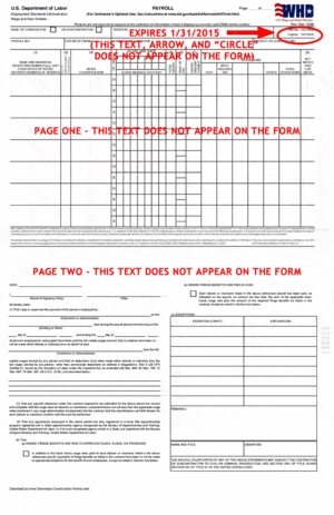 wh 347 form excel - 28 images - mdot form cp 347 fill printable - certified payroll form