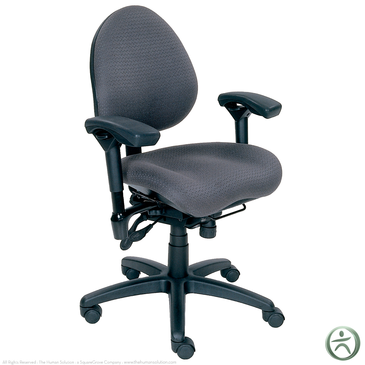 Ergonomic Chair Bodybilt 752 756 757 758 Ergonomic Task Chair Shop