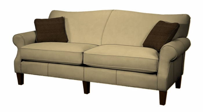 Sectional Sofas By Size Condo Size Sofas – Thesofa
