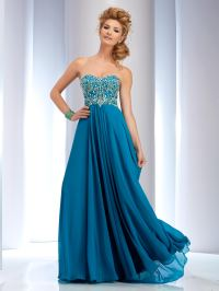 Clarisse Formal Prom Dress 2566 | Promgirl.net