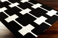 Black And White Bath Rugs | newhairstylesformen2014.com
