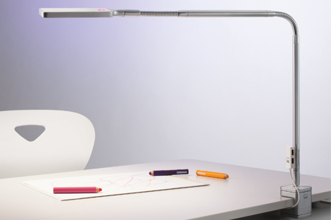 Clamp Desk Lamp Led led desk lamp clamp