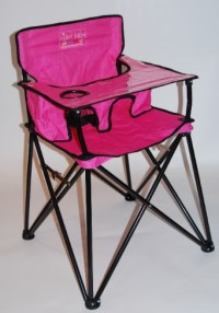 Ciao! Baby Portable High Chair - Free Shipping!