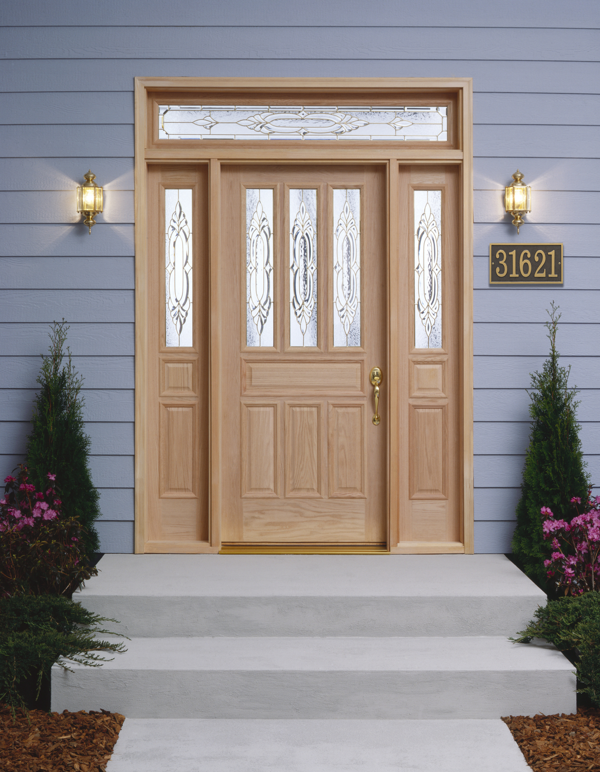 Beautiful Doors For Homes Whitehall Products Fast And Easy Rectangle House Numbers