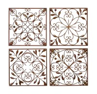 Wrought Iron Wall Decor | Wall Decor Ideas