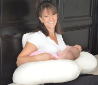 Twin Z Pillow featured by Just Multiples