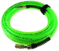 "Coilhose Pneumatic PFX4050GS15XS Air Hose 1/4"" X 50 ..."