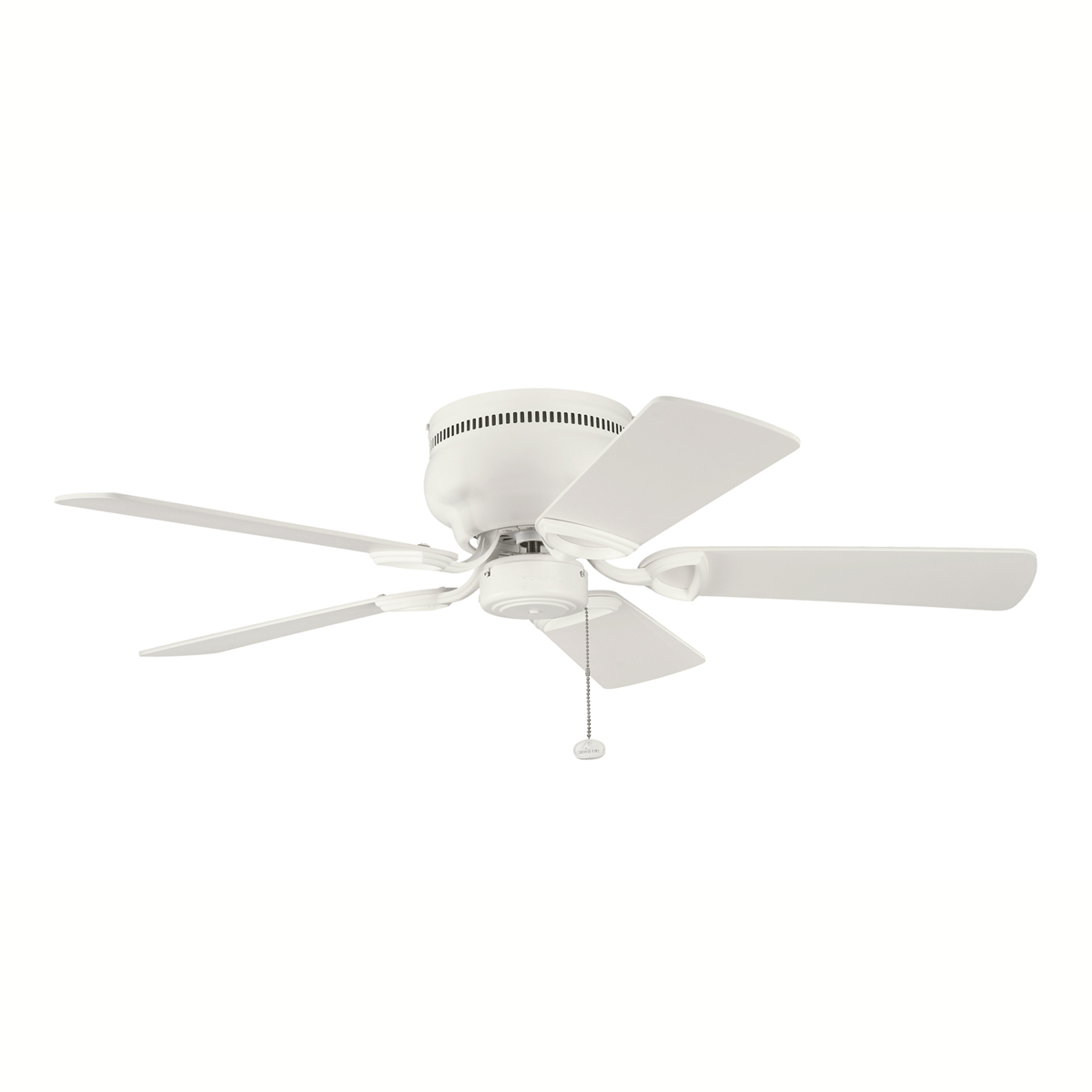 Childrens Ceiling Fans Ellington Wc42ww5c3f Wyman 42 Inch Hugger Ceiling Fan W 3