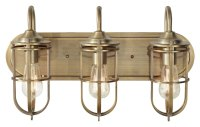 Feiss VS36003-DAB Urban Renewal Nautical Bath Lighting ...