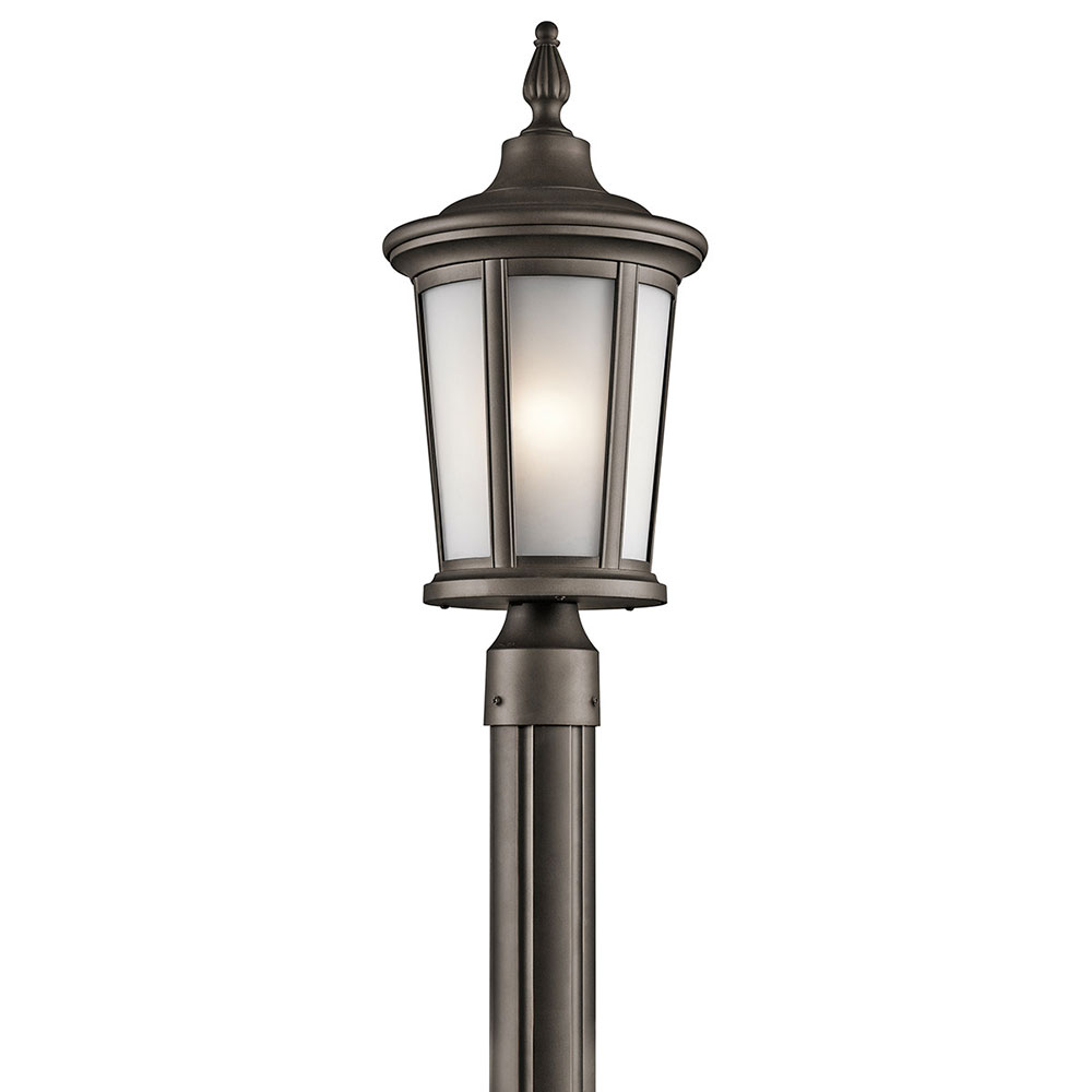 Plug In Patio Lamp Post