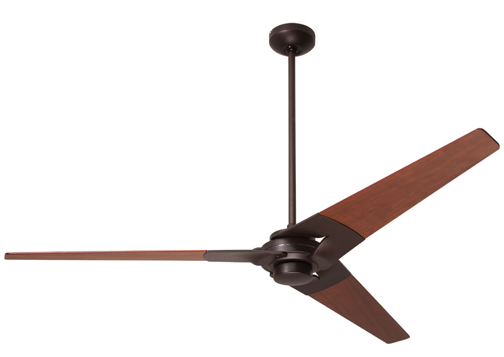 Contemporary Ceiling Fans Modern Fan Company Torsion Modern Ceiling Fan - Mod-tor