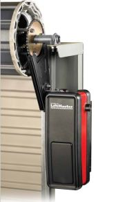 LiftMaster 3950 Light-Duty Commercial Jackshaft Operator ...