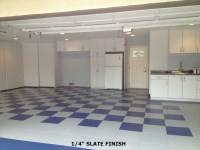 Garage Floor Tiles | Interlocking | PVC Flooring ...