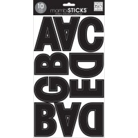Large Letter Stickers | levelings