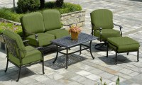 Aluminum Powder: Aluminum Powder Coated Patio Furniture