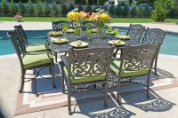 Cast Aluminum: Patio Furniture Cast Aluminum