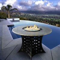 California Outdoor Concepts 4020 La Costa Dining Height ...
