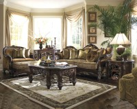 AICO Living Room Set Essex Manor AI