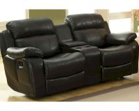 Double Reclining Loveseat. Homelegance Grantham Double ...