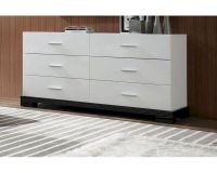 White Contemporary Dresser ~ BestDressers 2017
