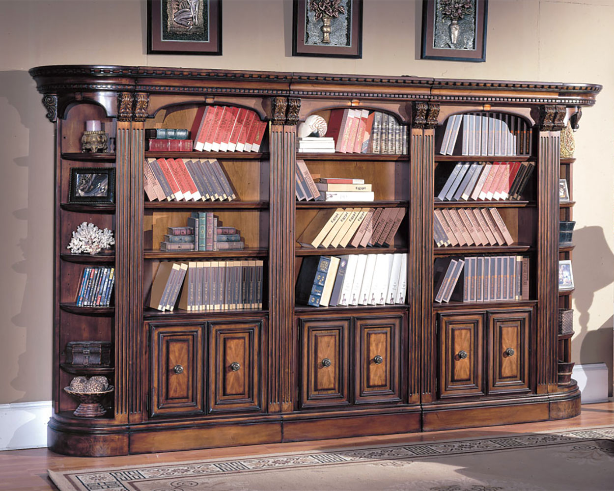 Huntington Home Products Home Office Furniture Philippines Style Yvotube
