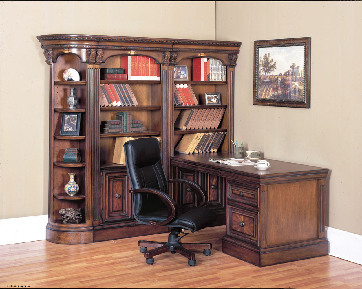 Huntington Home Products Parker House Huntington Home Office Furniture Ph Hun 5