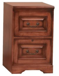 Winners Only Two Drawer File Cabinet WO