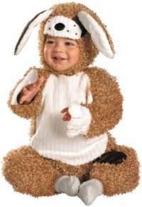 Baby Adorable Puppy Dog Costume   Best Baby Costumes 2015 ...