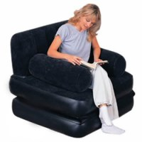 Inflatable Furniture | Furniture & Decor | brandsonsale.com