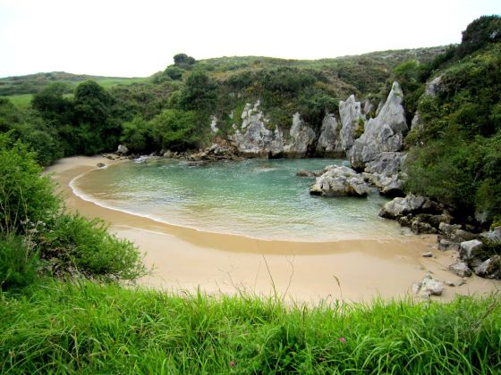 Piscinas De Agua Salada El Viajero: Swimming Wild: Spain's Best Natural Pools | In