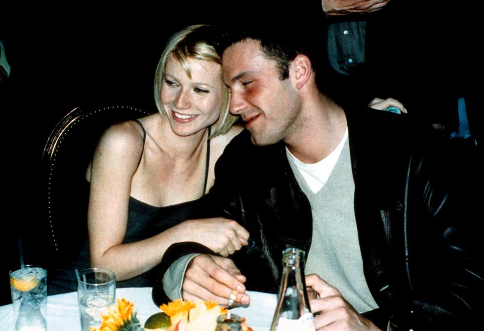 Image result for gwyneth paltrow ben affleck