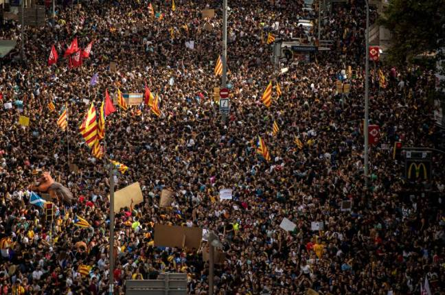 Resultado de imagen para cataluña
