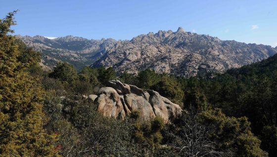 300 Kilometros De Sendas Dentro Del Parque Nacional