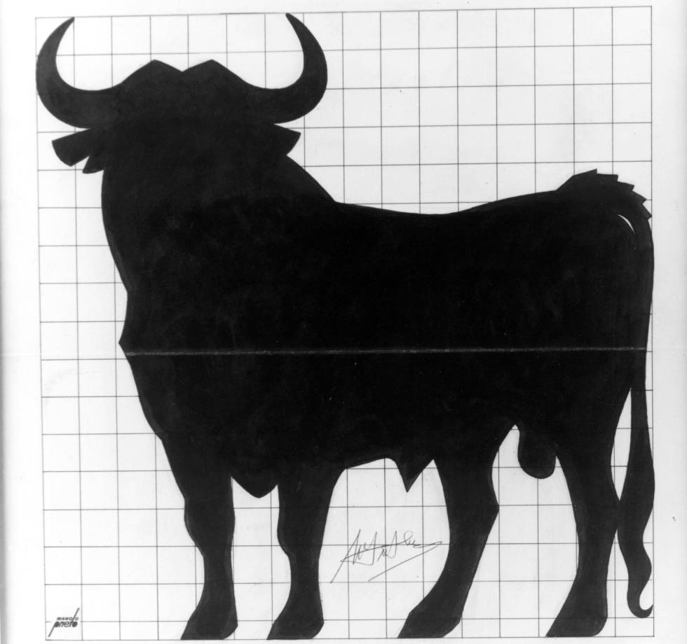 Arte De Vivir Meaning In English Giant Bulls On Spanish Roads The Man Behind Spain S Iconic Bull