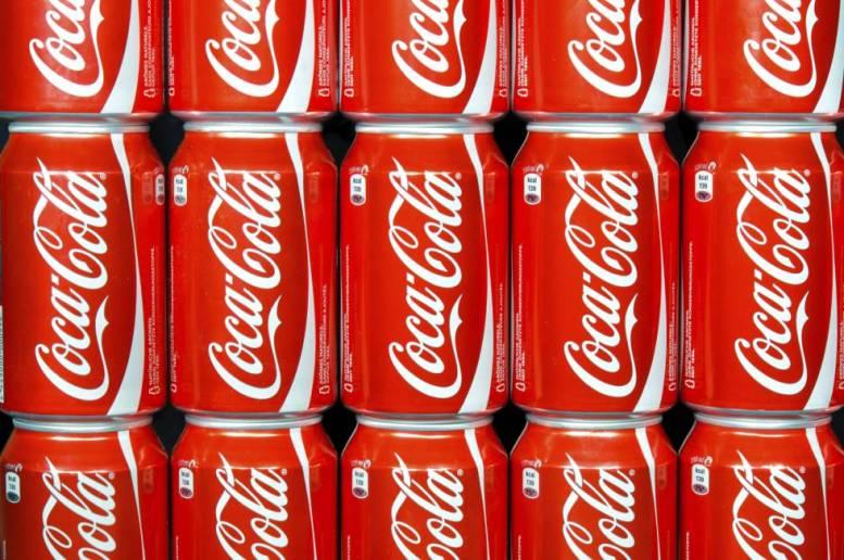 Coca-Cola dedica más de seis millones de dólares al año a actividades de presión, dice el estudio