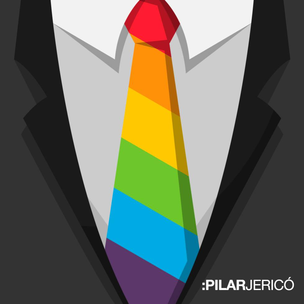 Arte De Vivir Meaning In English Lgbti The Benefits Of Having A Workplace That Waves The Lgbtq