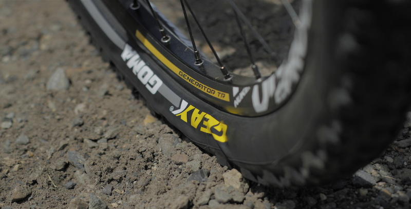 To The Point - Tire Pressure - Pinkbike