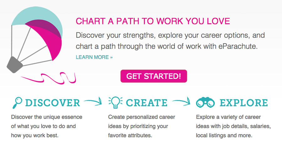 Online career exploration for work you love \u2013 Inspired by What Color