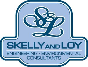 Skelly&Loy color logo