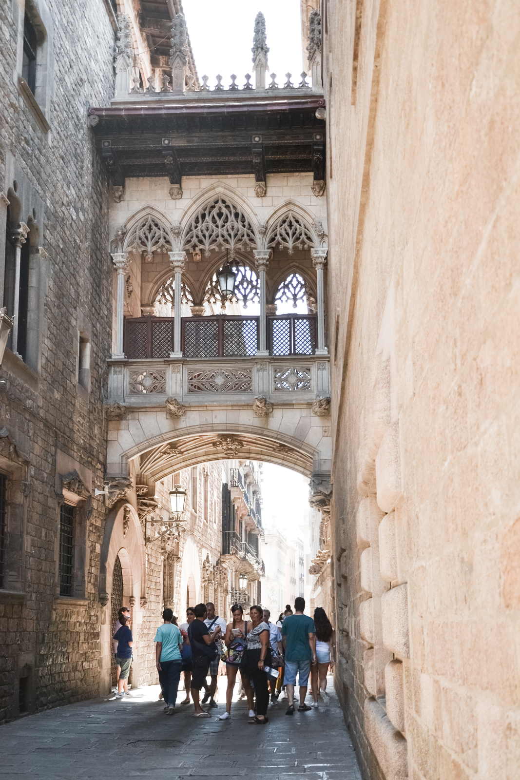 Gotico Pinterest The Gothic Quarter The Old Town Of Barcelona Epepa Travel Blog