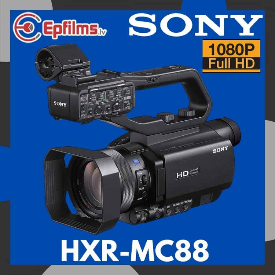 Best Top 10 Professional Hd Video Cameras Updated 2021