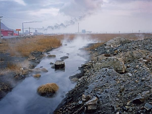Call for urgent action to tackle environmental pollution at