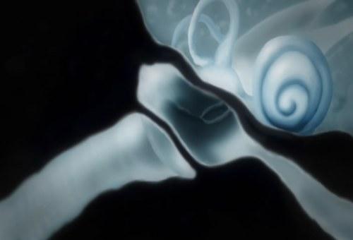 Mushishi - Cochlea