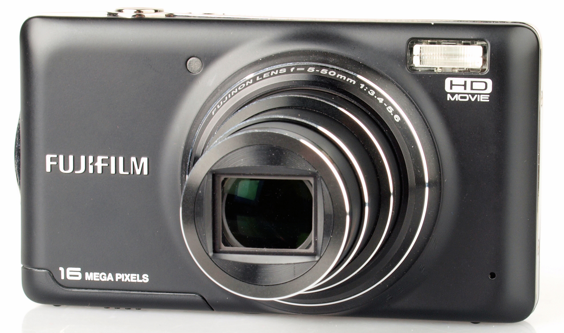 Fuji Fuji Fujifilm Finepix T400 Digital Camera Review