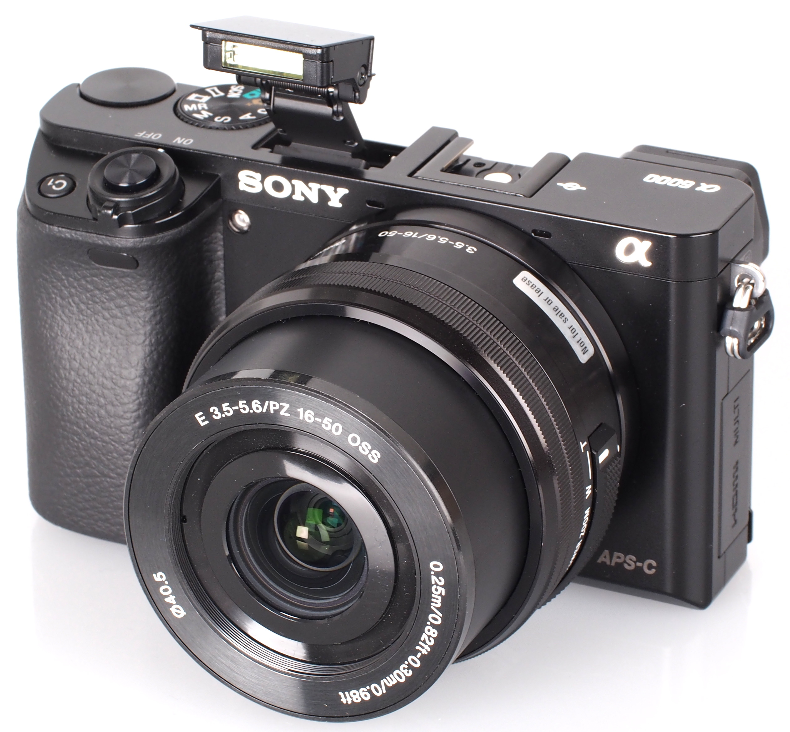 Sony Alpha A6000 Sony Alpha A6000 Ilce 6000 Full Review