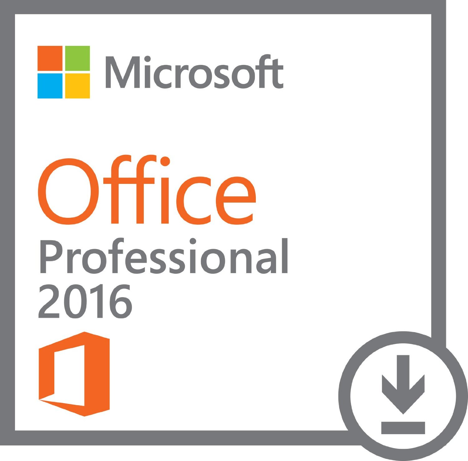 Office 2016 Kopen Microsoft Office Professional Plus 2016 License Key