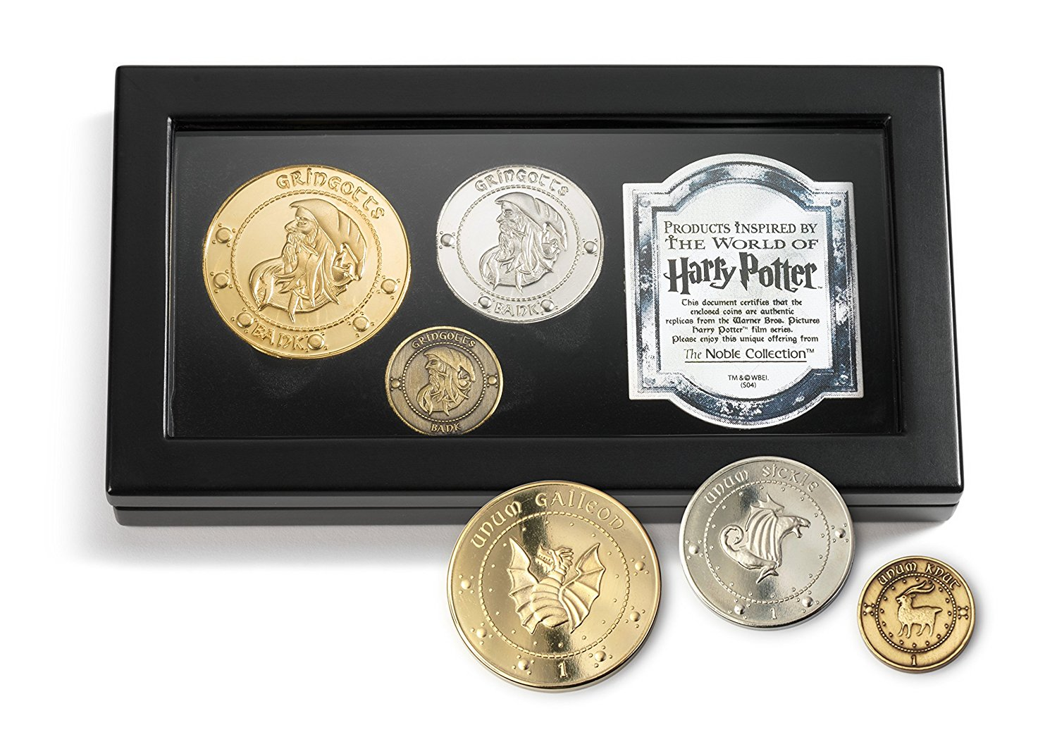 Cool Money Bank 18 Great Harry Potter Gift Ideas Epicgifts