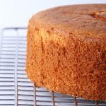 Flourless Orange-Almond Cake
