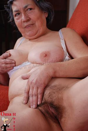 bottomless grannies tumblr