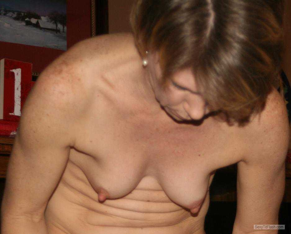 Very small tits mature xxx nude pictures